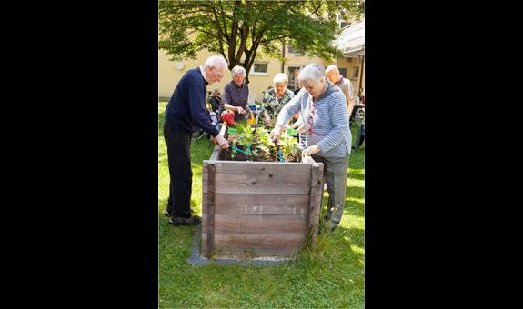 Bavaria Senioren- und Pflegeheim