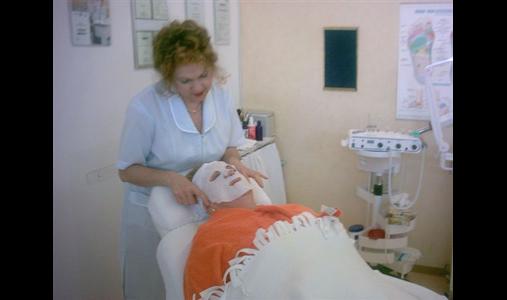Roosen Florija med. Fußpflege, Kosmetik (bio), Massagen