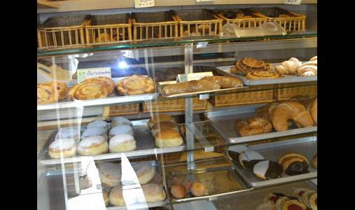 Schelhorn Bäckerei