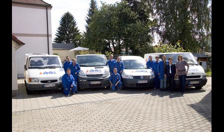 Antel Elektrotechnik GmbH