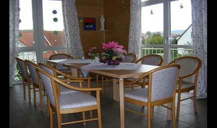 DREI LINDEN Seniorenpflegezentrum