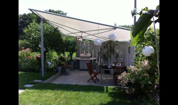 Hartmann Planen + Zelte