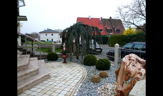 Bild 2 Cervinka in Eckental
