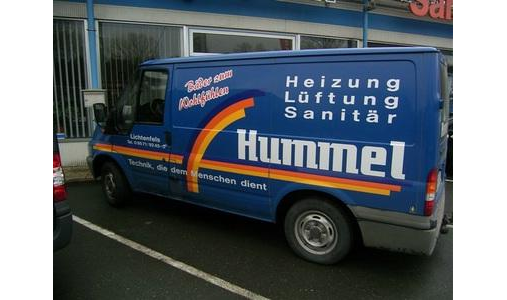 Hummel Haustechnik