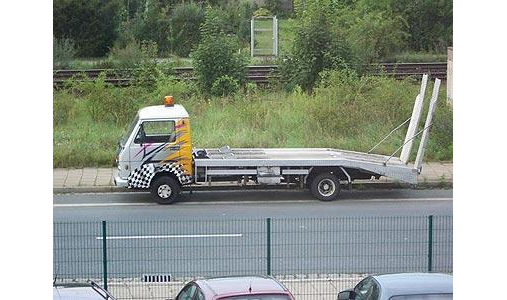 R + S Automobile Ritter