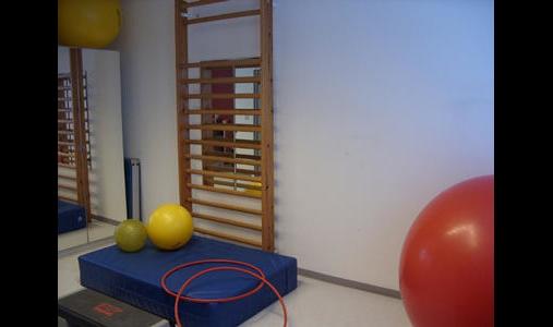 Praxis für ganzheitliche Physiotherapie und Wellness Lichtblick