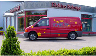 Elektro Schröpf GmbH