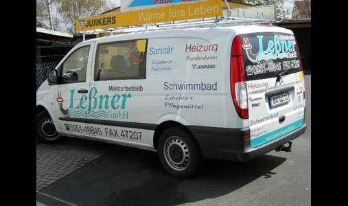 Leßner GmbH
