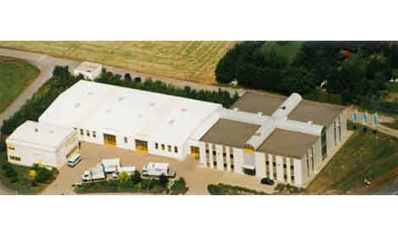 Pfister & Pfrang Technischer Großhandel GmbH