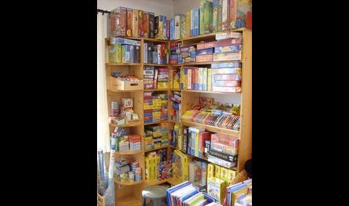 Buchhandlung Witthuhn