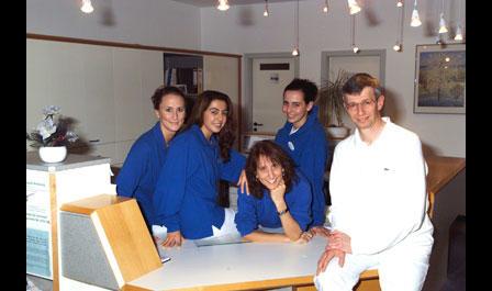 Frauenarzt Dr. med. Alexander Köppl