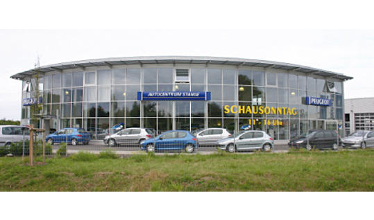 Auto Centrum Stange GmbH