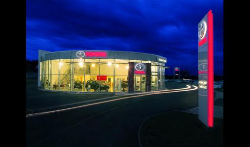 Autohaus Specht GmbH & Co. KG
