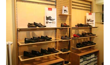 Hofmann Gesunde Schuhe