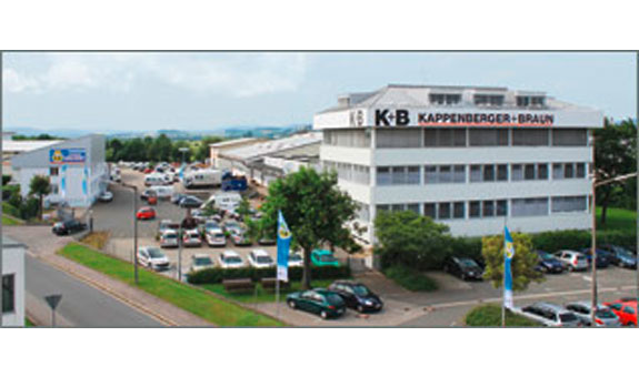 K+B E-Tech GmbH & Co. KG