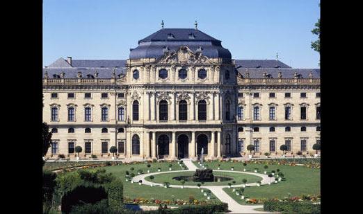 Schloß- u. Gartenverwaltung