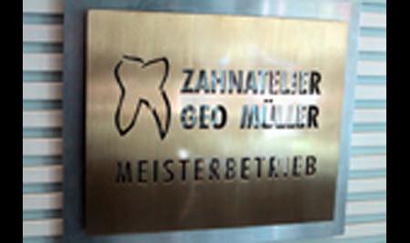 GEO MÜLLER Stempel-Müller e.K.