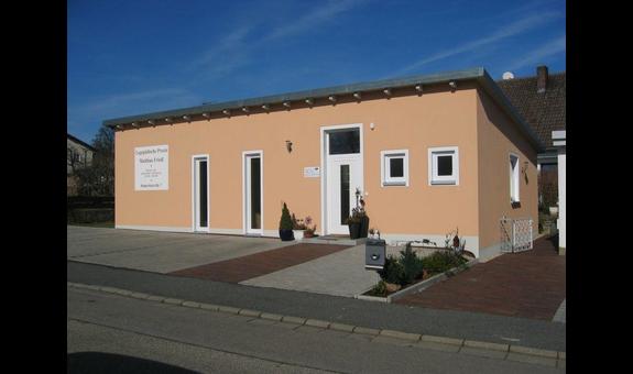 Friedl Logopädie