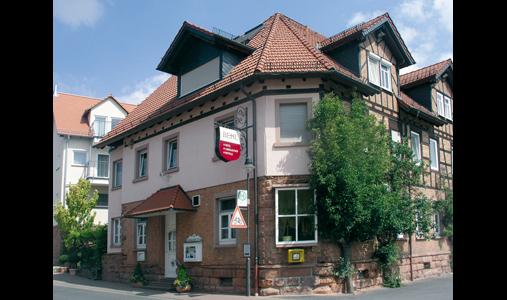 Hotel Brennhaus Behl