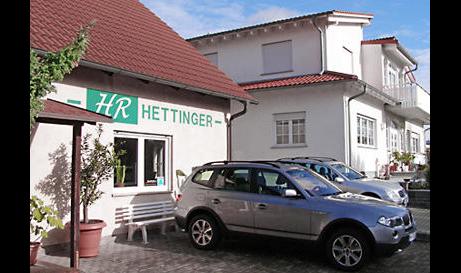 HR HÜRTER RAESTRUP