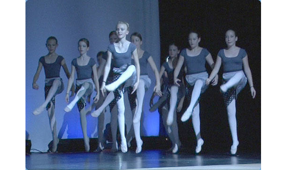Ballett- u. Tanztheaterschule HEEG
