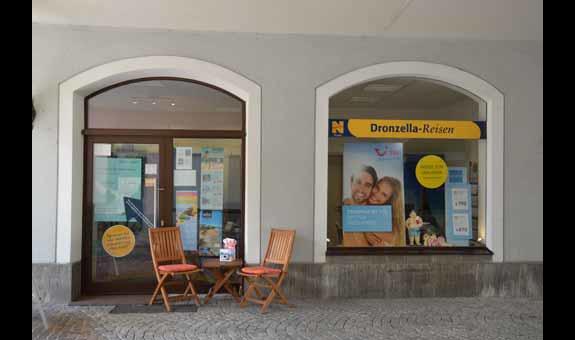 Reisebüro Dronzella