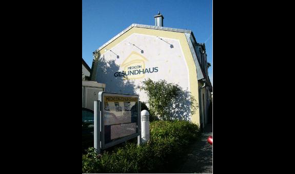 MEDICON Gesundhaus e.V.