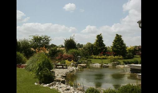 Edelhäuser Gartengestaltung