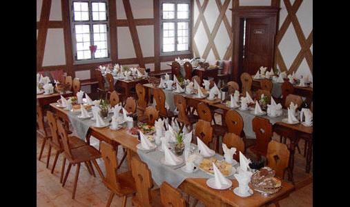 Wirtshaus zum Freilandmuseum