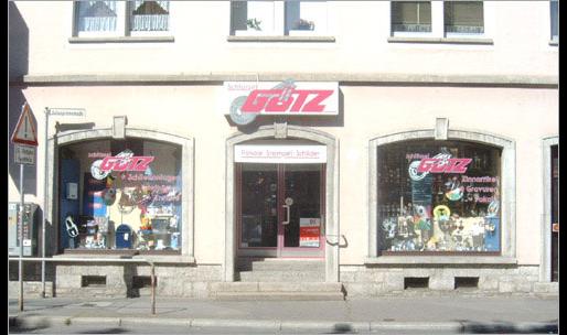 Logo von Schlüsseldienst Götz GmbH