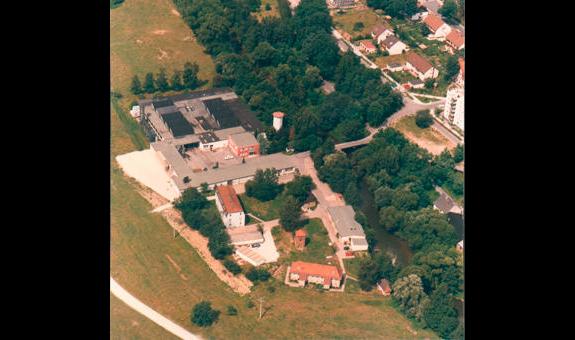 G.A. Glafey GmbH & Co. KG