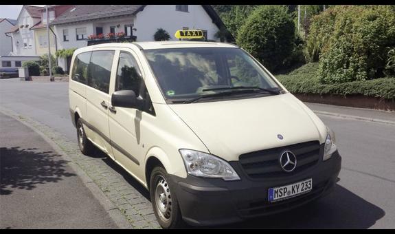 Taxi Kaya