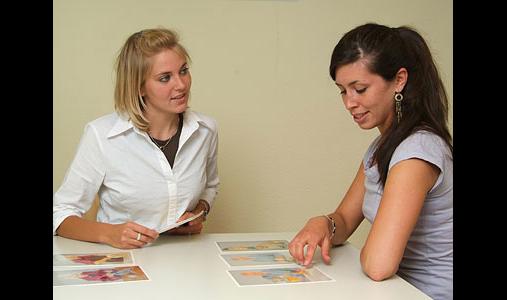 Berufsfachschule für Logopädie Würzburg des Caritas-Verbandes Diözese Wbg
