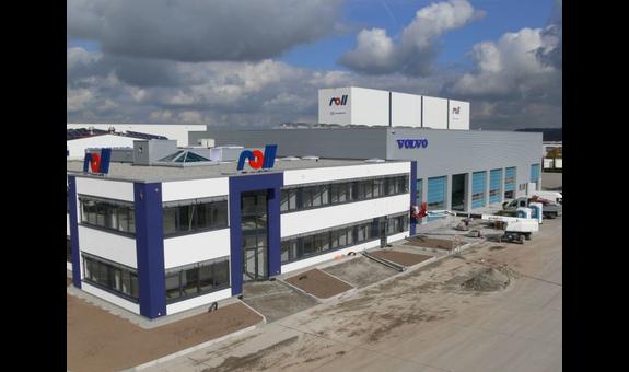 Roll Truck Service GmbH