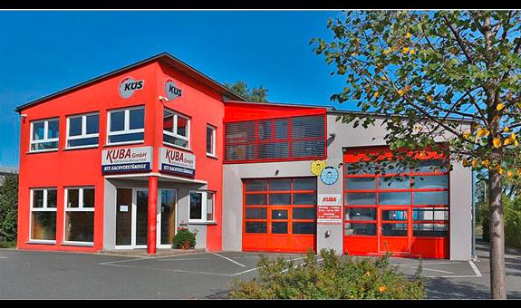 KUBA KÜS Service-Zentrum Fürth