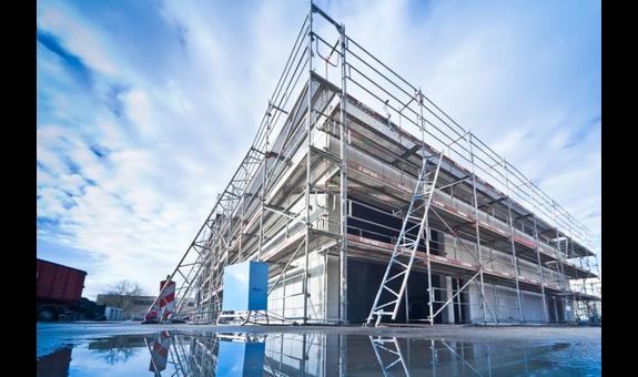 Glöckle Bauunternehmung Holding GmbH