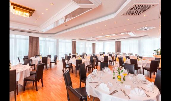 Hotel Rheingold Bayreuth GmbH & Co. KG