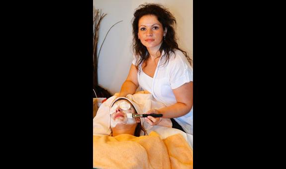 BB Kosmetik - Fußpflege Bernadette Buch