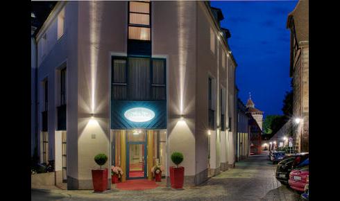Dürer Hotel