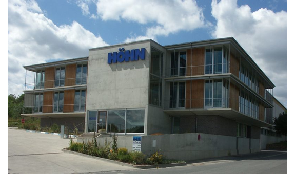 Höhn Balthasar GmbH & Co. KG