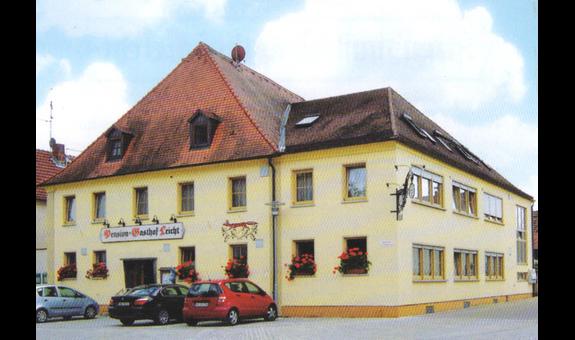 Gasthof Leicht