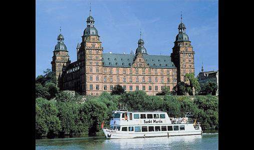 Stadt Aschaffenburg Rathaus