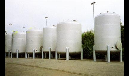 Tank- u. Stahlbau Abersfelder GmbH & Co. KG