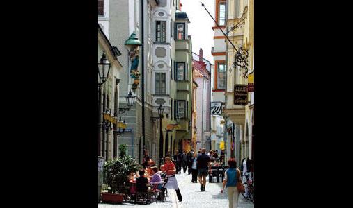 Gardinen Regensburg | Gute Bewertung jetzt lesen