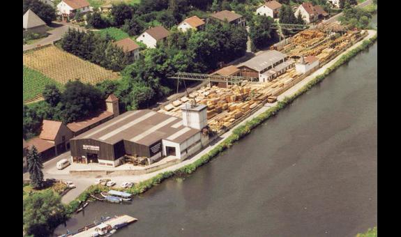 Holzwerke Gleitsmann GmbH