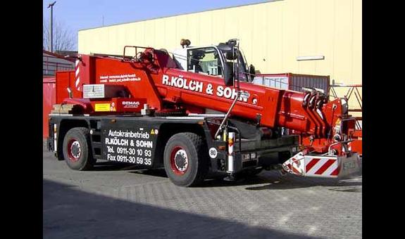 Kölch Richard & Sohn GmbH