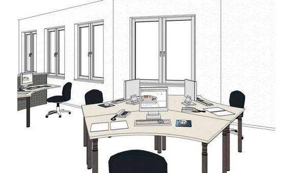 ➤ GWV Büromöbel & Bürostühle 90547 Stein-Unterweihersbuch ...