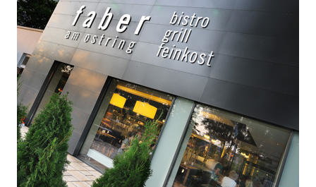 FABER CATERING & GASTRONOMIE GmbH & Co. KG