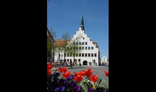 Bürgerhaus Agenda 21/Soziale Stadt