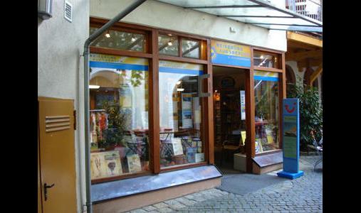 Augsberger Reisebüro im Schlodererhof